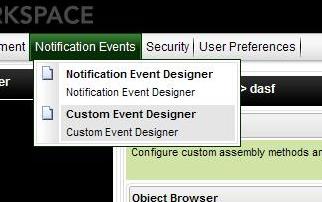 select-custom-event-designer